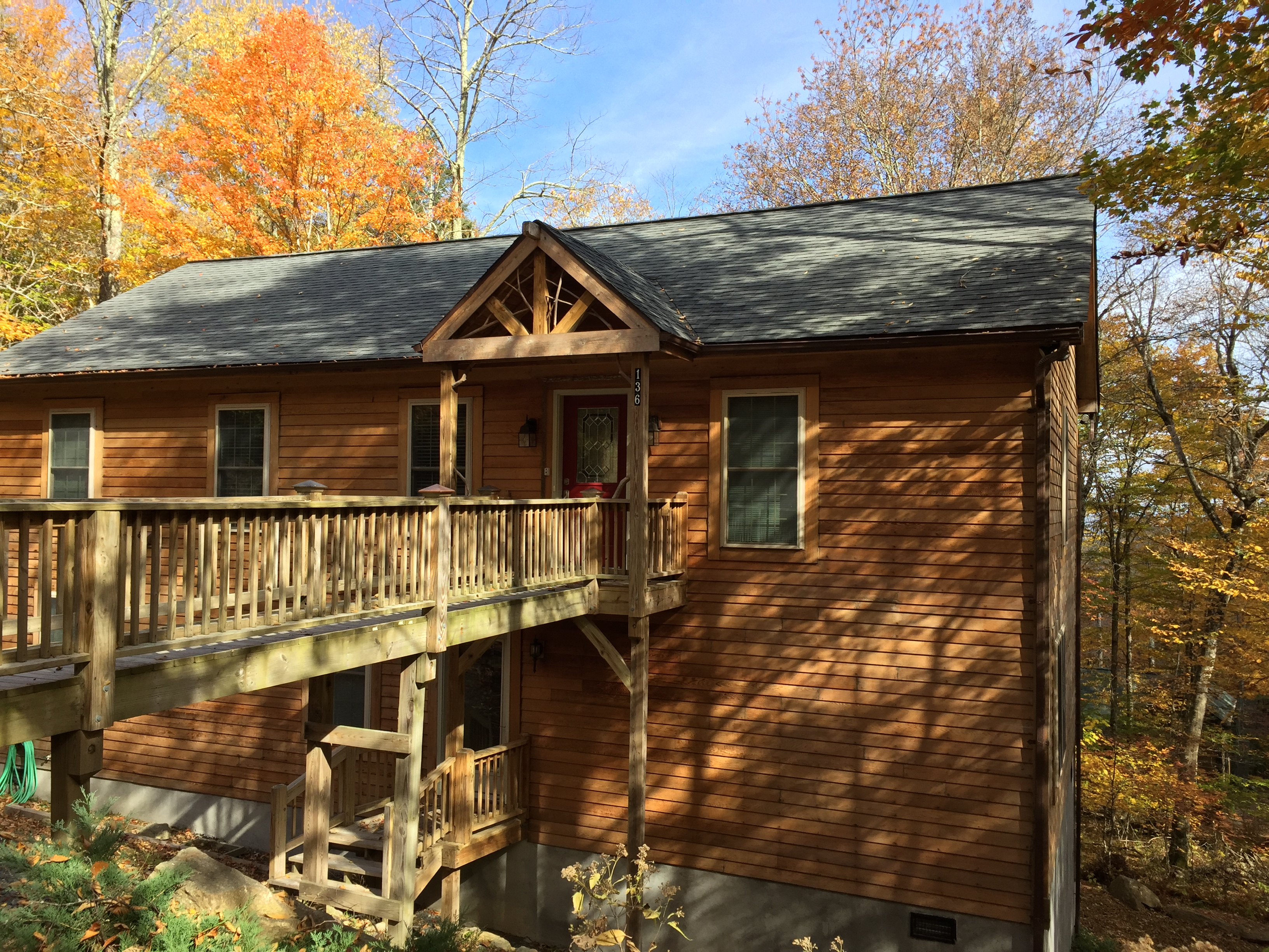 cabins in cabin rental on with acres toxaway htm for nc lake trails mountain sale vacation rentals cottages